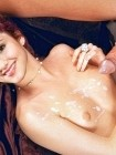 Ariana Grande Nude Fakes - 013